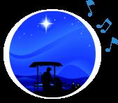 Silent Night, Holy Night - Christmas Carol