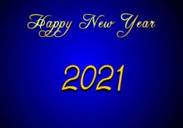 Happy New Year 2019! - Christmas Ecard